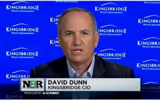 David Dunn - CNBC Nightly Business Report